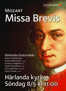 160508 Missa Brevis